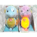 Fisher Price Soothe and Glow Seahorse  費雪聲光安撫小海馬 安撫BB情緒 幫助入眠