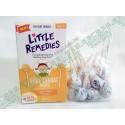 z (停售) Little Remedies 美國蜂蜜潤喉咳嗽棒棒糖 紓緩兒童喉痛 店長試過掂