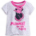 Disney Minnie Mouse Tee for Baby 原裝正版米妮嬰兒Tee 18-24M