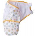 Summer Infant SwaddleMe Cotton 初生BB 純棉包巾包被 1件裝 中性Circle Burst