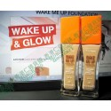 Rimmel London Wake Me Up SPF15 Foundation 30ml 粉底液 英國獨有