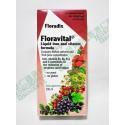 z (停售) Salus Floravital 莎露斯草本滋補液鐵元 500ml 補充鐵質和維他命