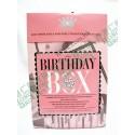 z (停售) SOAP and GLORY The Birthday Box 生日禮品套裝 原裝英國正貨