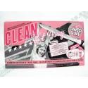 z (停售) SOAP and GLORY Clean Getaway Gift Set 潔膚潤膚送禮套裝 原裝英國正貨