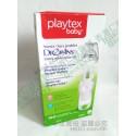 Playtex NURSER Drop-Ins 倍兒樂即棄式奶樽專用奶袋100個 出街旅行必備