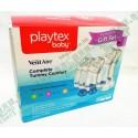 Playtex VentAire 倍兒樂初生嬰兒 5件排氣奶樽套裝 PP 寬口 防氣脹打嗝 (美國)
