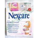 3M Nexcare Maternity Support 專業級孕婦托腹帶 大碼 醫療用設計 減懷孕腰骨痛 (英國)