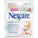 3M Nexcare Maternity Support 專業級孕婦托腹帶 中碼 醫療用設計 減懷孕腰骨痛 (英國)