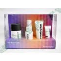 Dermalogica 限量4件旅行護膚套裝 美白酵素粉末+多活性營養爽膚水+草本保濕面膜+維他命緊膚霜
